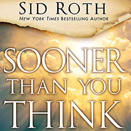 Sooner Than You Think: A Prophetic Guide to the End Times (Digital Audiobook)