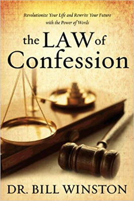 Law of Confession PB