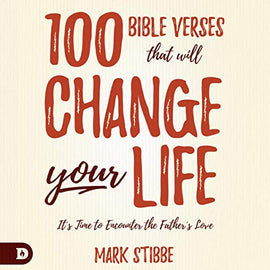 100 Bible Verses That Will Change Your Life (Digital Audiobook)