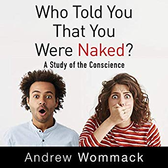Who Told You That You Were Naked? (Digital Audiobook)