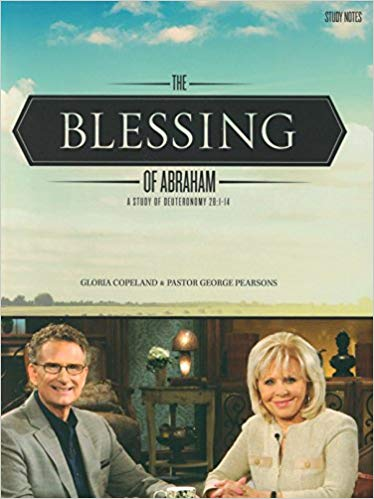 Blessing of Abraham Study Notes