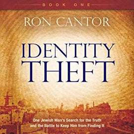 Identity Theft (Digital Audiobook)