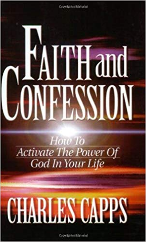 Faith And Confession DS