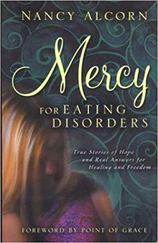Mercy For Eating Disorders - O/P