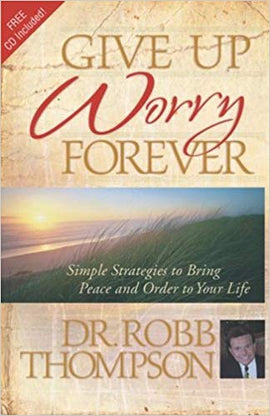Give Up Worry Forever - O/P