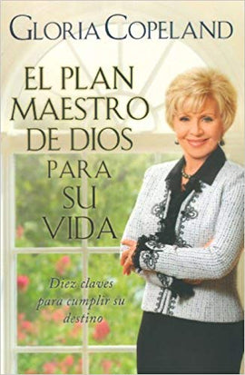 God's Master Plan for Your Life - Spanis