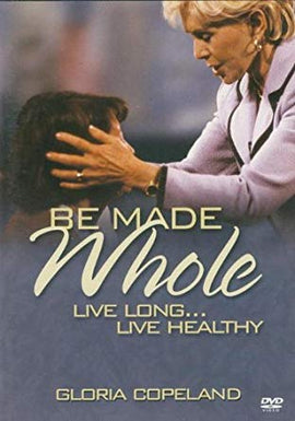 Be Made Whole DVDs