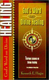 God's Word on Divine Healing DS