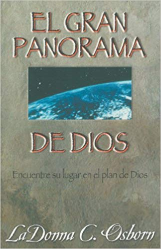 God's Big Picture (Spanish)