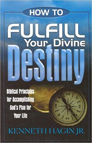 How to Fulfill Your Divine Destiny DS
