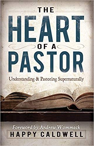 Heart of a Pastor