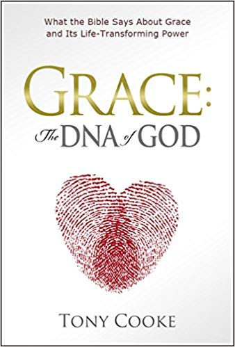 Grace: The DNA of God PB
