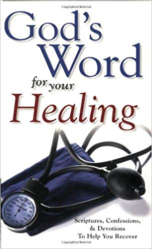 God's Word for Your Healing