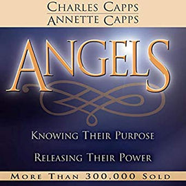Angels (Digital Audiobook)