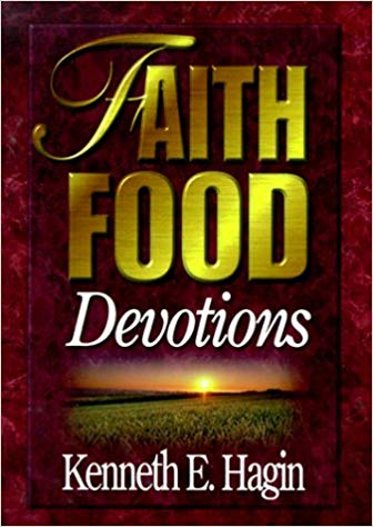 Faith Food Devotional HC DS