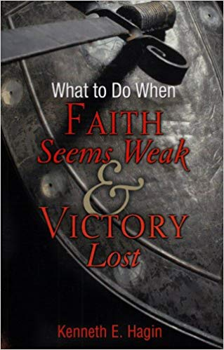 What to Do When Faith Seems Weak DS