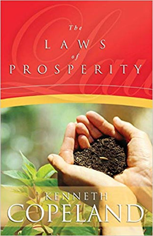 Laws of Prosperity CD Set