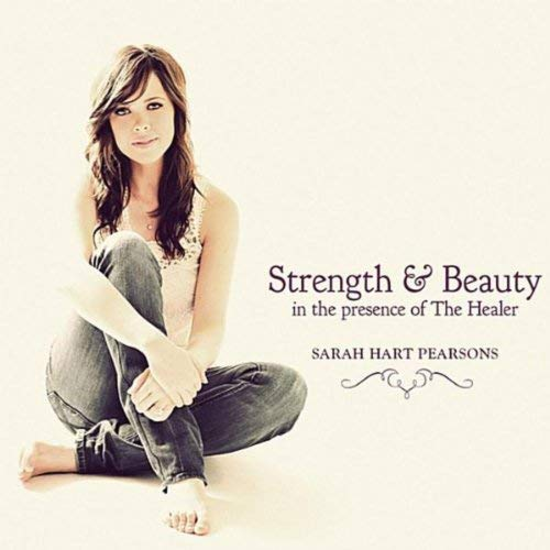 Strength and Beauty CD