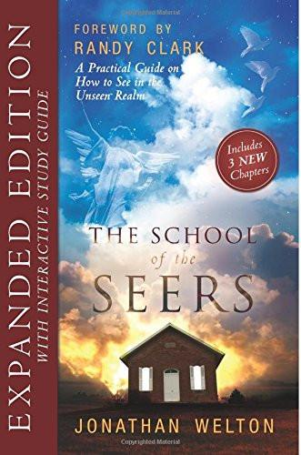 School of the Seers Expanded Edition