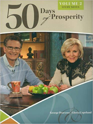 50 Days of Prosperity Vol. 2