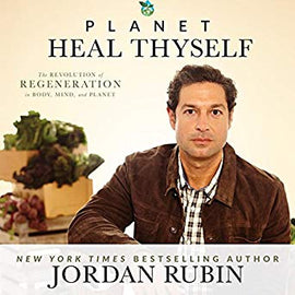 Planet Heal Thyself: The Revolution of Regeneration in Body, Mind, and Planet (Digital Audiobook)