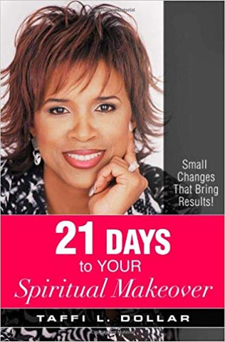 20 Days to Your Spiritual Makeover