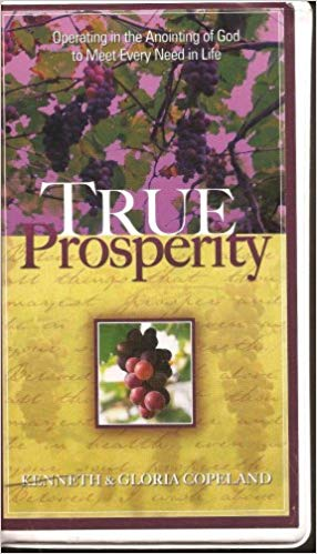 True Prosperity 5-CD Set