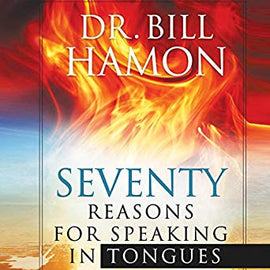Seventy Reasons for Speaking in Tongues: Your Own Built in Spiritual Dynamo (Digital Audiobook)