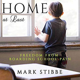 Home at Last: Freedom from Boarding School Pain (Digital Audiobook)