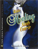 Bible Healing Study Course DS