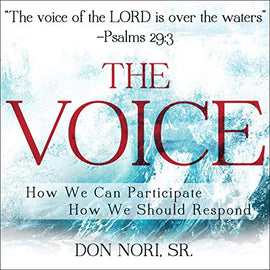 The Voice: How We Can Participate, How We Should Respond (Digital Audiobook)