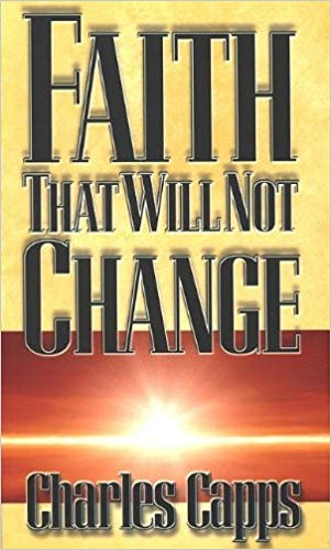 Faith That Will Not Change DS