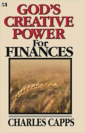 God's Creative Power Finances DS