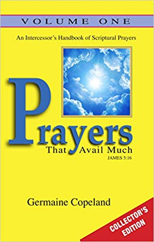 Prayers That Avail Vol. 1 Coll. Ed.