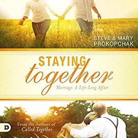 Staying Together (Digital Audiobook)