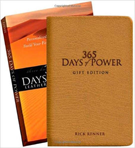 365 Days of Power Gift Edition