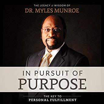 In Pursuit of Purpose (Digital Audiobook)