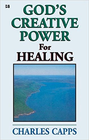 God's Creative Power For Healing DS