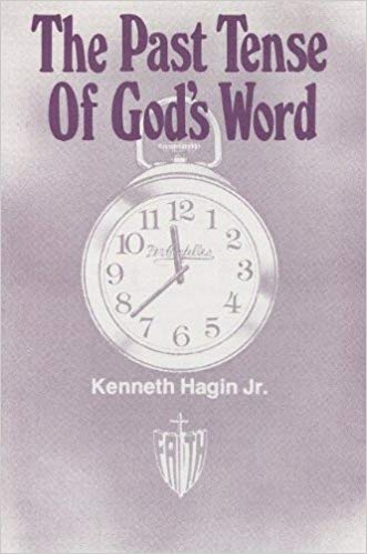 Past Tense of God's Word DS