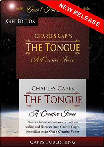 Tongue: A Creative Force Gift Edition