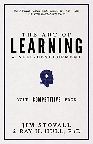 The Art of Learning and Self-Development