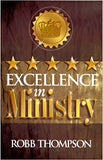 Excellence In Ministry