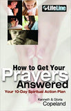 How to Get Your Prayers Answered KC