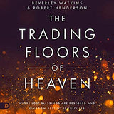 The Trading Floors of Heaven (Digital Audiobook)