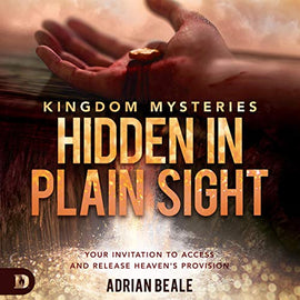 Hidden in Plain Sight (Digital Audiobook)