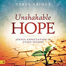 Unshakable Hope: Joyful Expectation in Every Season (Digital Audiobook)