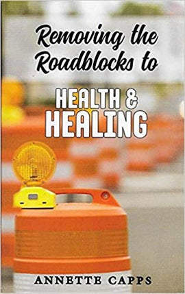 Removing the Roadblocks to Health DS