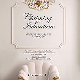 Claiming Your Inheritance: Unlimited Access to the Voice of God (Digital Audiobook)
