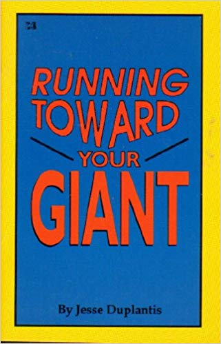 Running Toward Your Giant - O/P