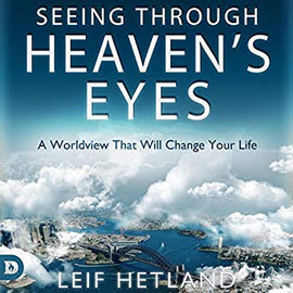 Seeing Through Heaven's Eyes (Digital Audiobook)